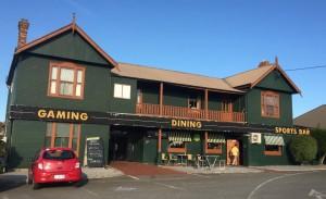 Exeter pub