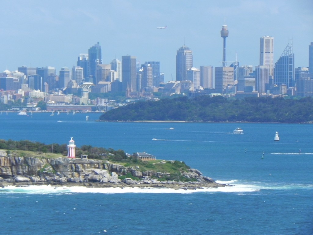 139 View from North Head
