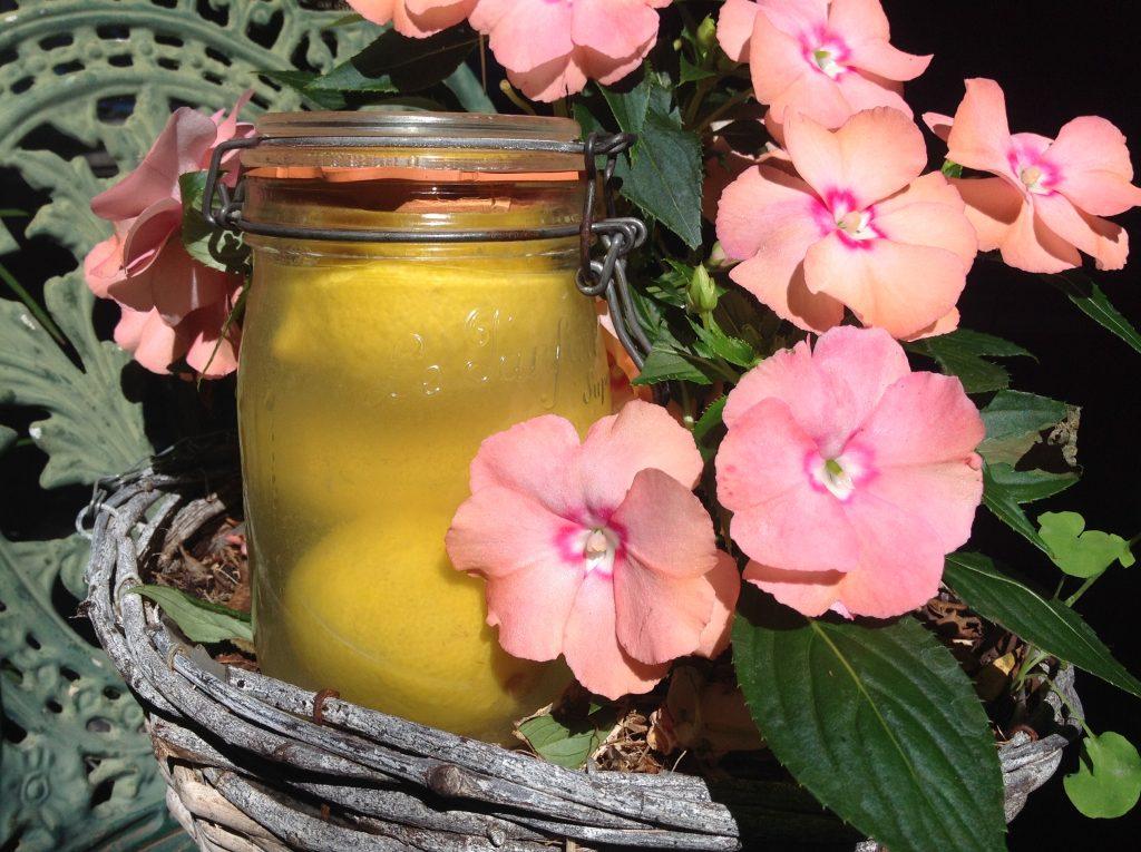 Preserved Lemons b