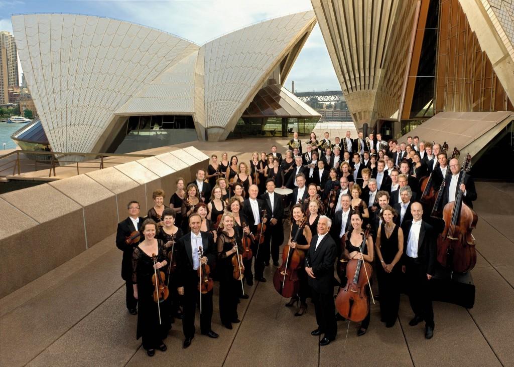 Sydney-Symphony a