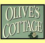 Olive's Cottage Logo